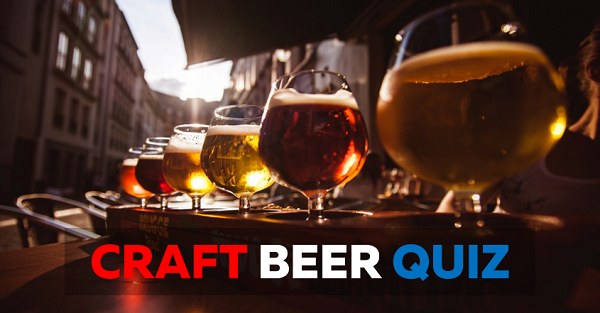 General Craft Beer Quiz