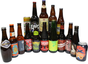 Beer Club Expert Quarterly 16 Pack