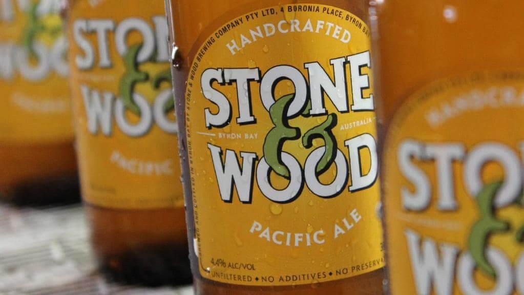 Stone & Wood Pale Ale